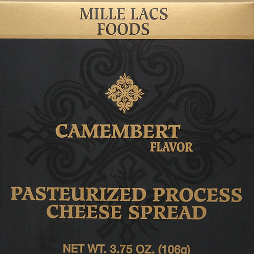 #ML43246 3.75oz Classic Camembert BoxCheese Spread 48/cs $1.40 each $67.20/c