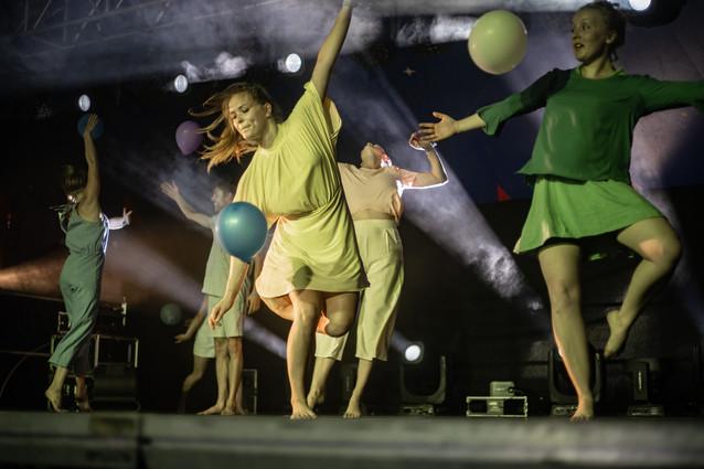 Kama Dance Company