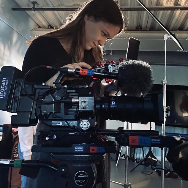 Directing - MetFilm (2020)