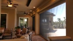 Enclosed Lanai Installation