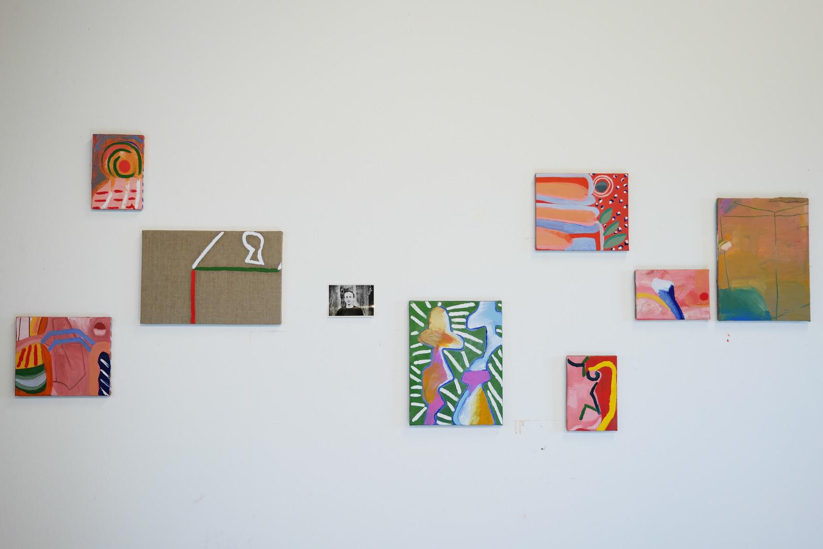 Obras [Artworks]