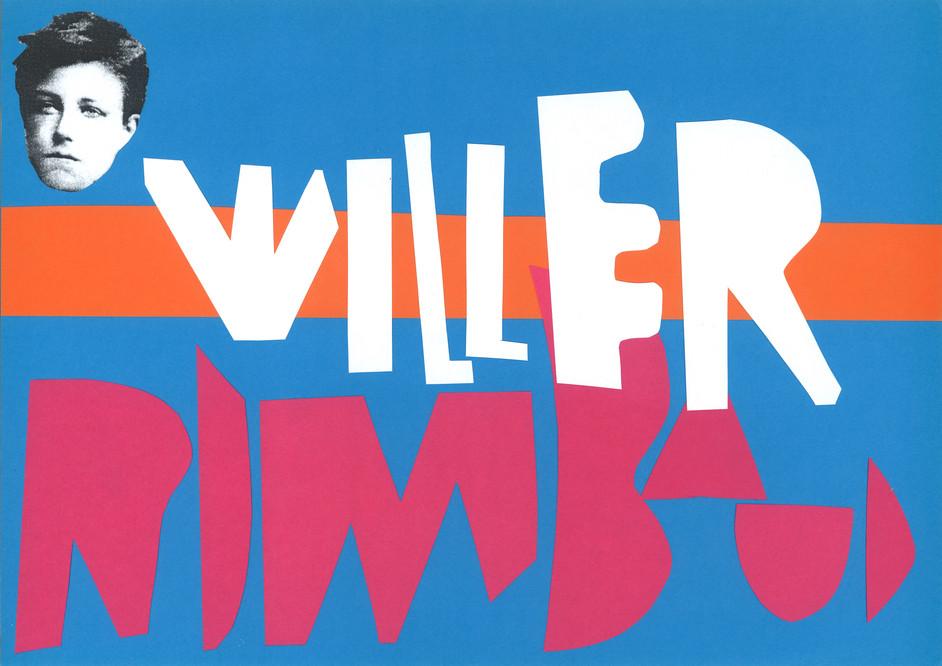 Grupo de Estudos Rimbaud | Claudio Willer