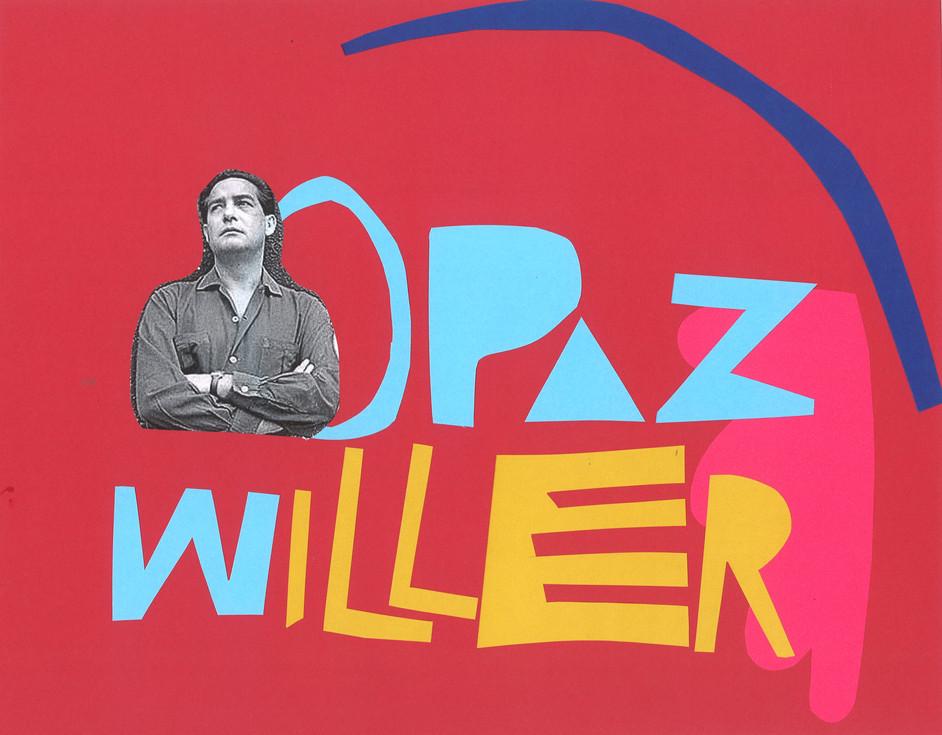 Escrita Criativa com O Arco e a Lira de Octavio Paz | Claudio Willer