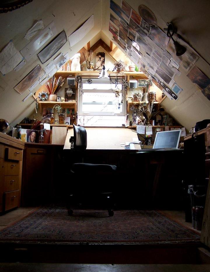 workshop/studio
