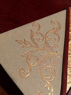 Detail book