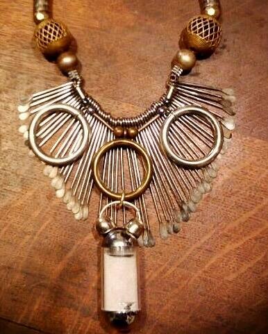 Urn Necklace