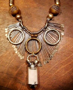 Urn Necklace