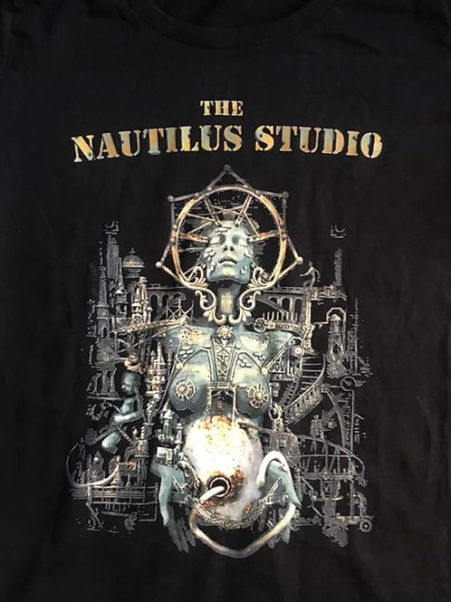 Nautilus Studio bag