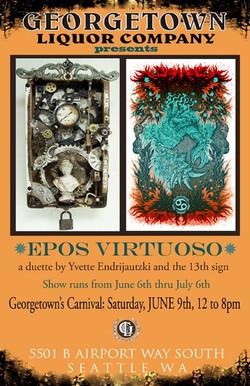 Epos exhibit