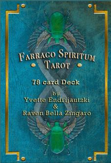 Farrago Spiritum Tarot