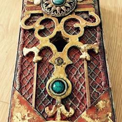 Solaris treasure box