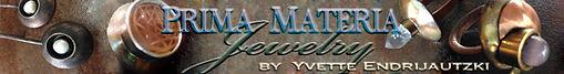 logo Prima Matera Jewelry