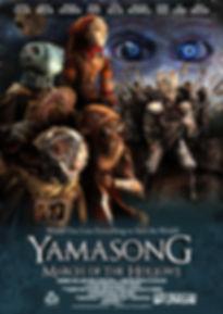 Yamasong/ Yvette Endrijautzki