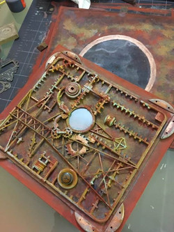 assemblage book