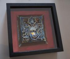 mater dei miniature museum