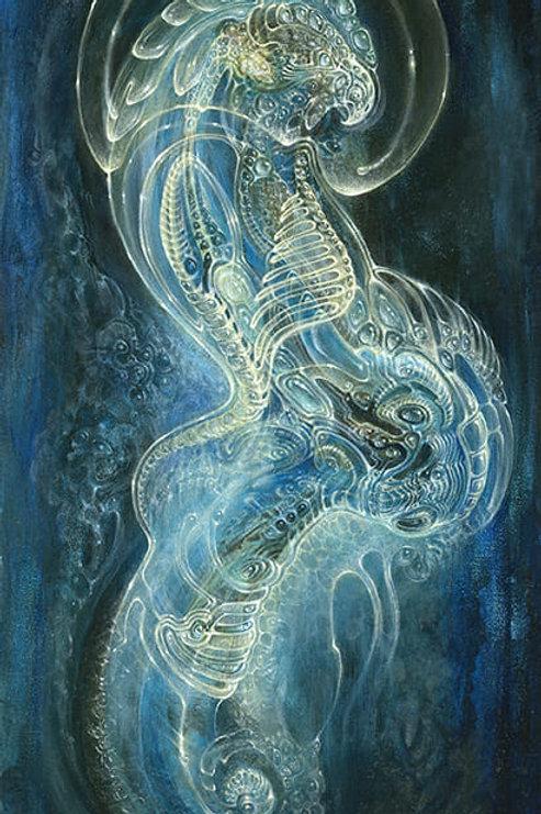 Alien Life Form