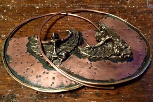 Garuda Gyrus