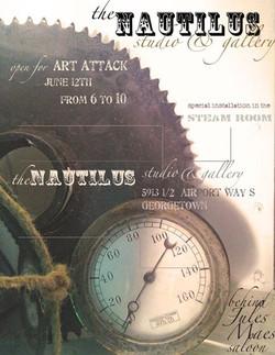 Nautilus Event