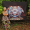 Thumbnail: Tapestry of Universal Mother, grande, by Martina Hoffmann
