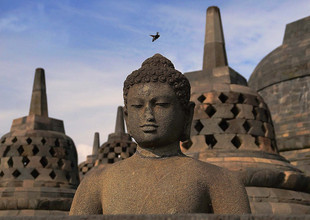 8月17日はインドネシア独立記念日
