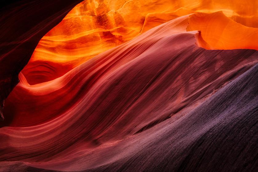 Antelope Canyon 5