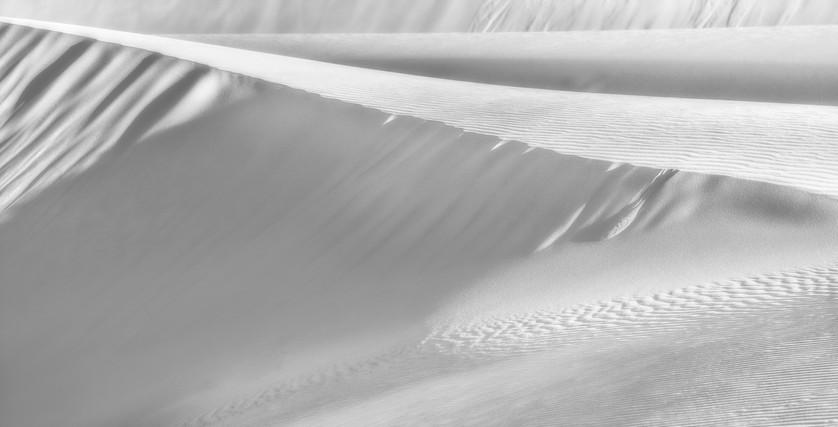 Sand Dunes 4