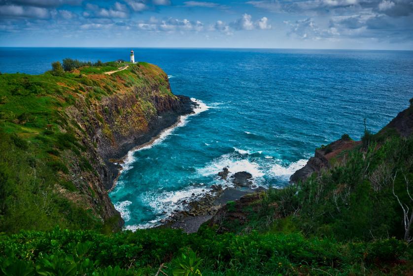 Kauai Lighthouse