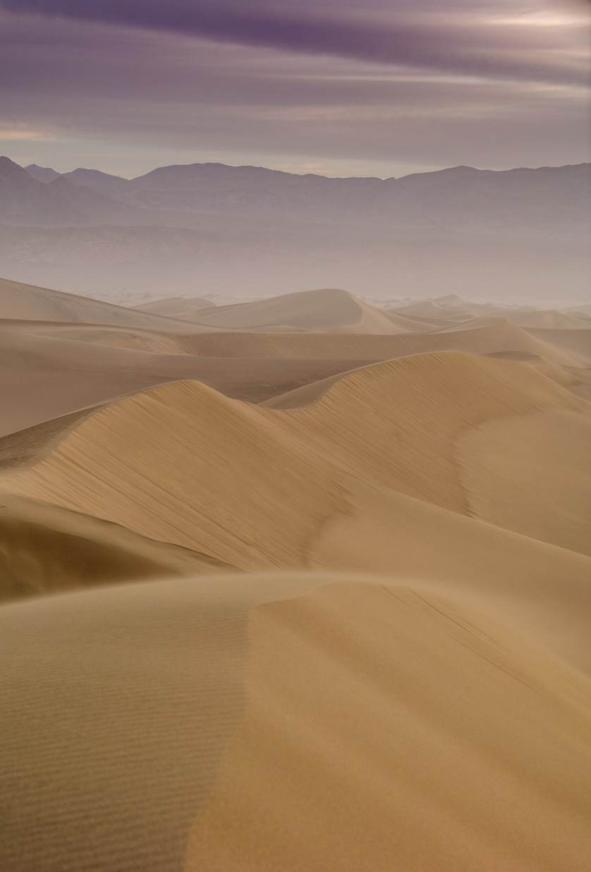 Sand Dunes 7