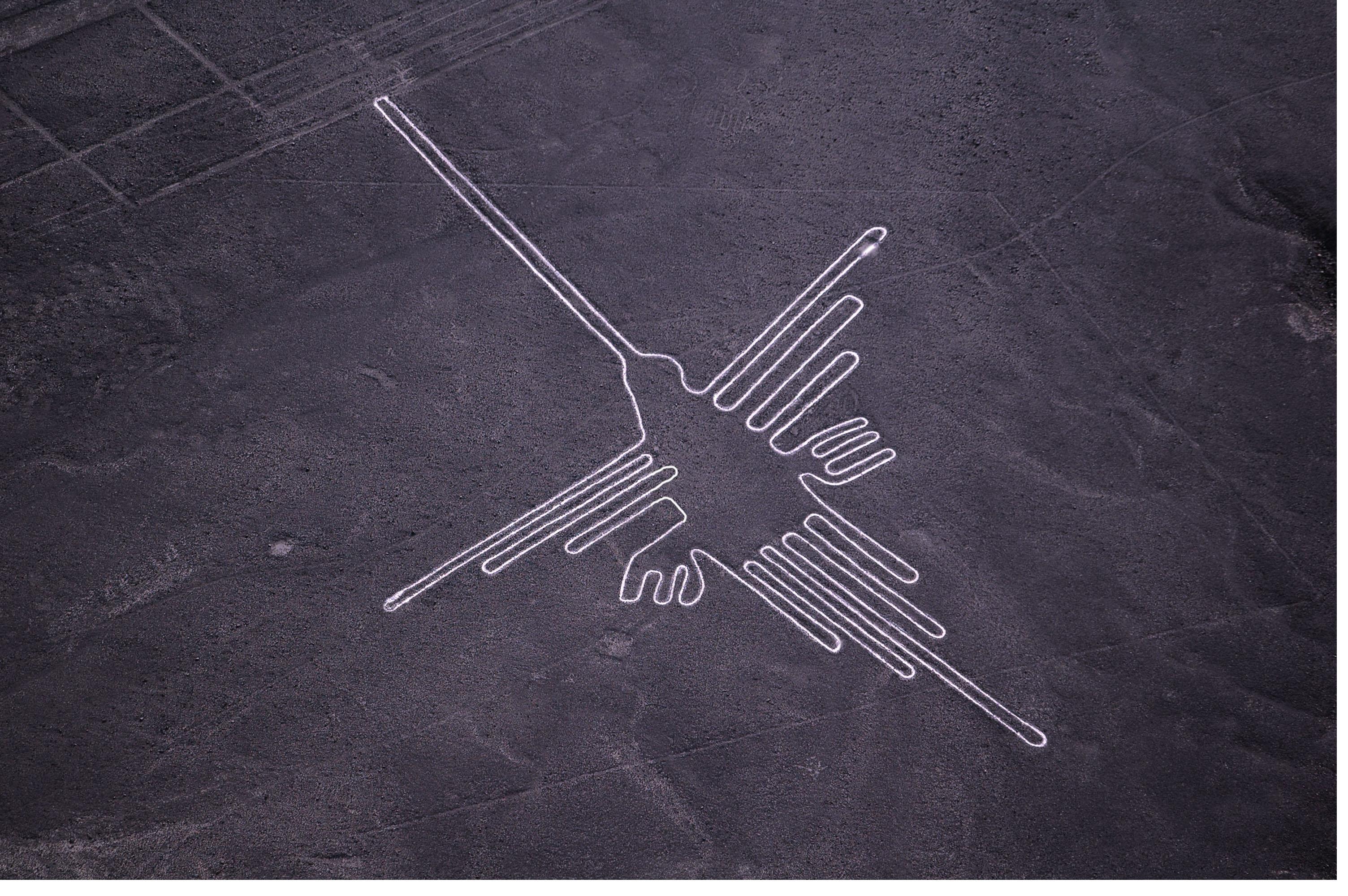 De Nazcalijnen