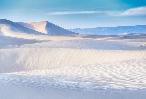 Mesquite Sand Dunes 1
