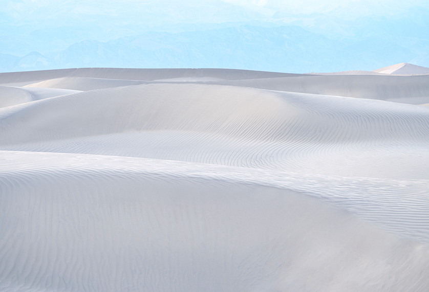 Sand Dunes 5