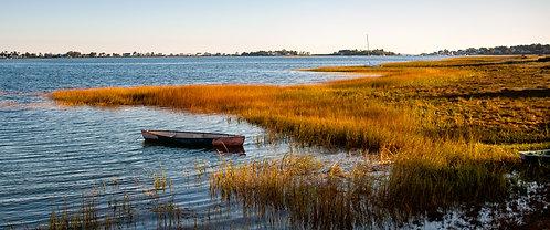 Biddeford Canoe