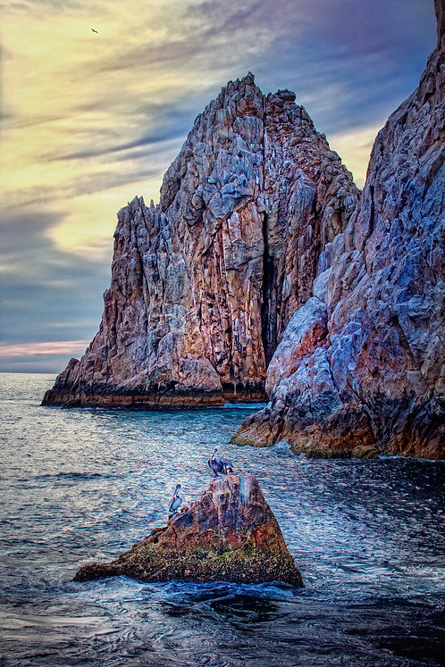 Cabo Rock
