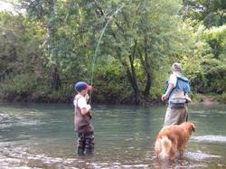 Little Red River Flyfishing