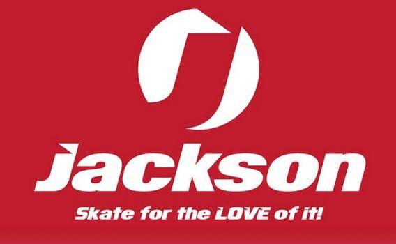 Jackson Skate Logo