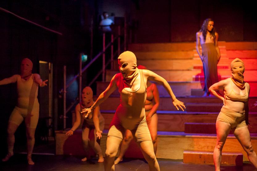 Tanya Cressey Theatre Photography Brighton