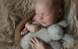 newborn photography manchester