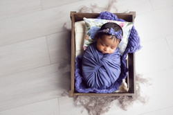 in home newborn photography manchester