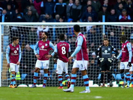 February 14th 2016, Aston Villa 0-6 Liverpool: Where are they now?