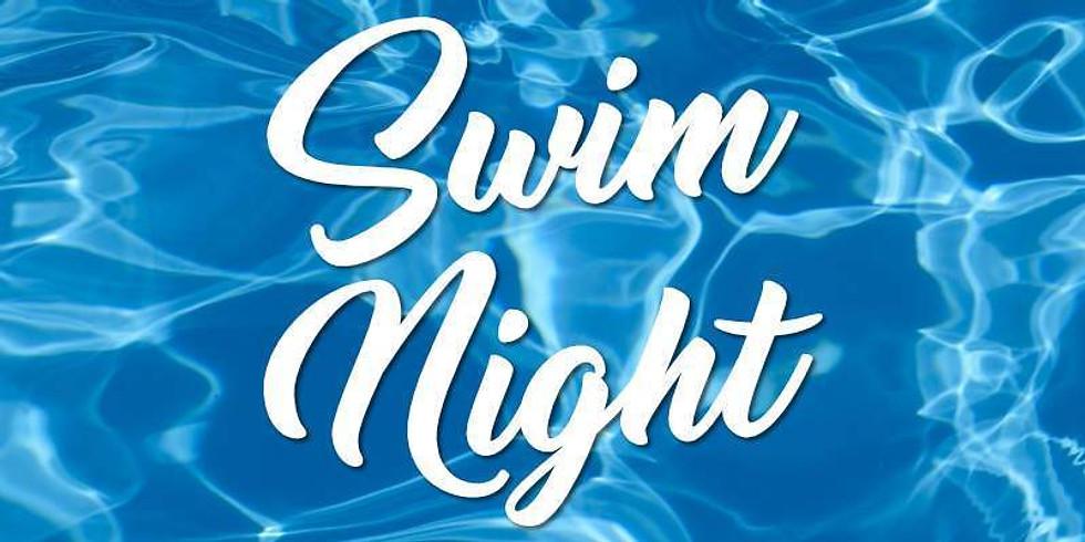Adult Swim Night