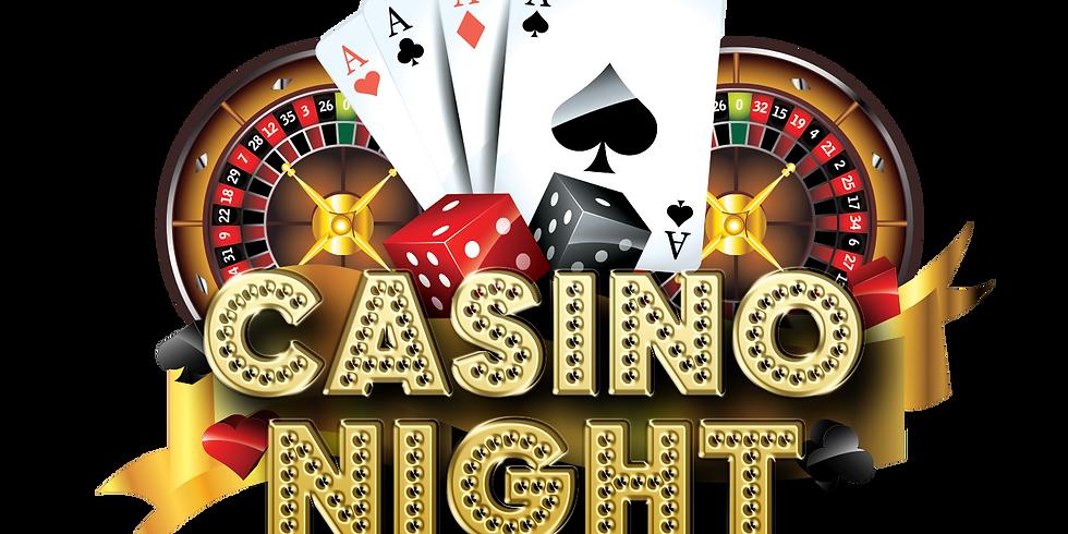 Casino Night @ VAC!