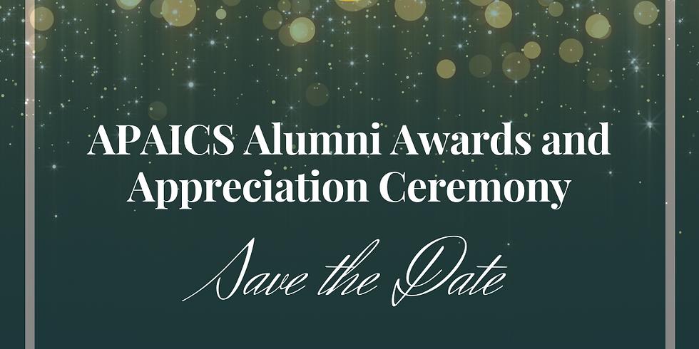 Alumni Awards & Appreciation Ceremony (1)