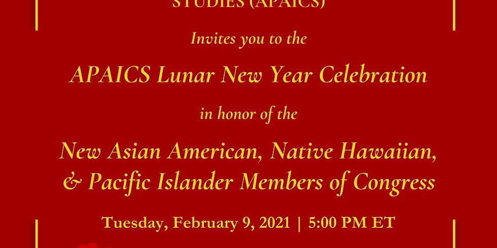 APAICS Lunar New Year Celebration