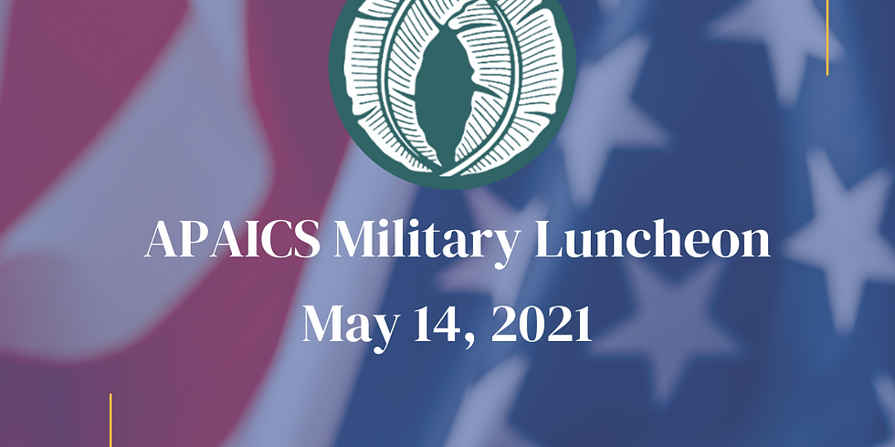 Military Leadership Luncheon
