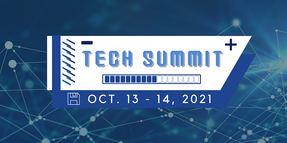 Tech Summit Day 2