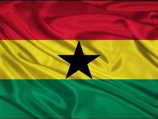 Ghana Is 60!