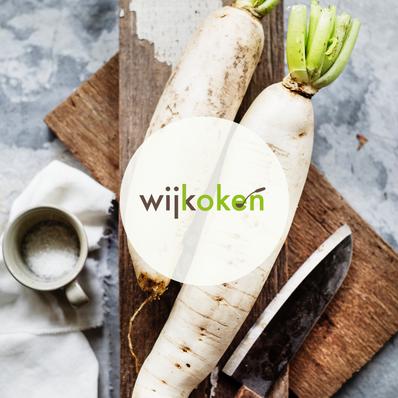 Logo Wijkoken