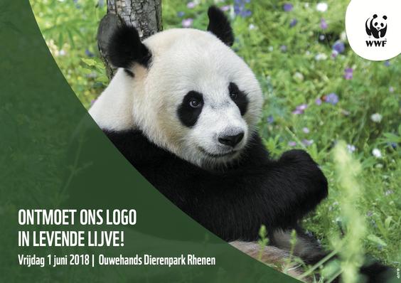 WWF Uitnodiging