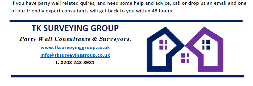 TK Surveying Group Contact Details