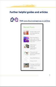 Further helpful guides and articles